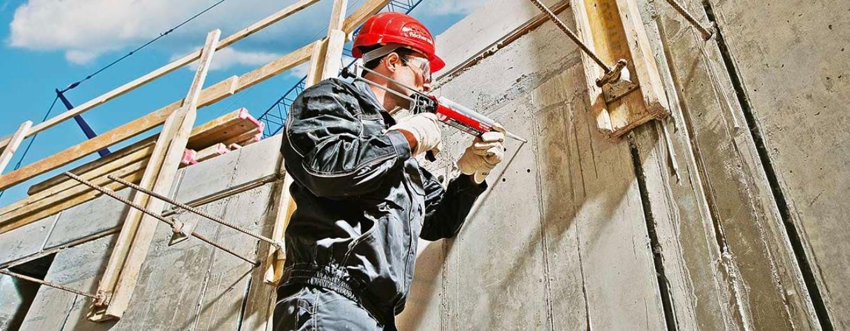 Empresa de construcción e instalación